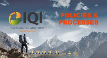 2020 IQI Company Policies and Procedures V3 (15.06.2020)