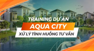 TrainingDuAnAquaCity_XuLyTinhHuong